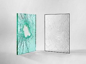 Einbruchsicheres Glas