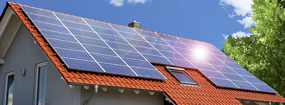 JES.Sonnenflat - Solaranlage ohne Anschaffungskosten