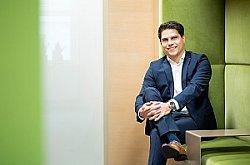 Steuerberater David Penteker