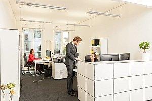 Anwalt für Arbeitsrecht in Berlin-Charlottenburg