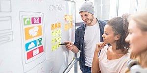 Purpose Driven Marketing - Omnichannel-Markenauftritt