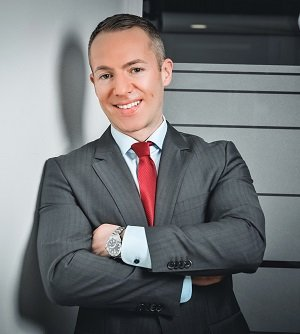 Rechtsanwalt Ole Eilers